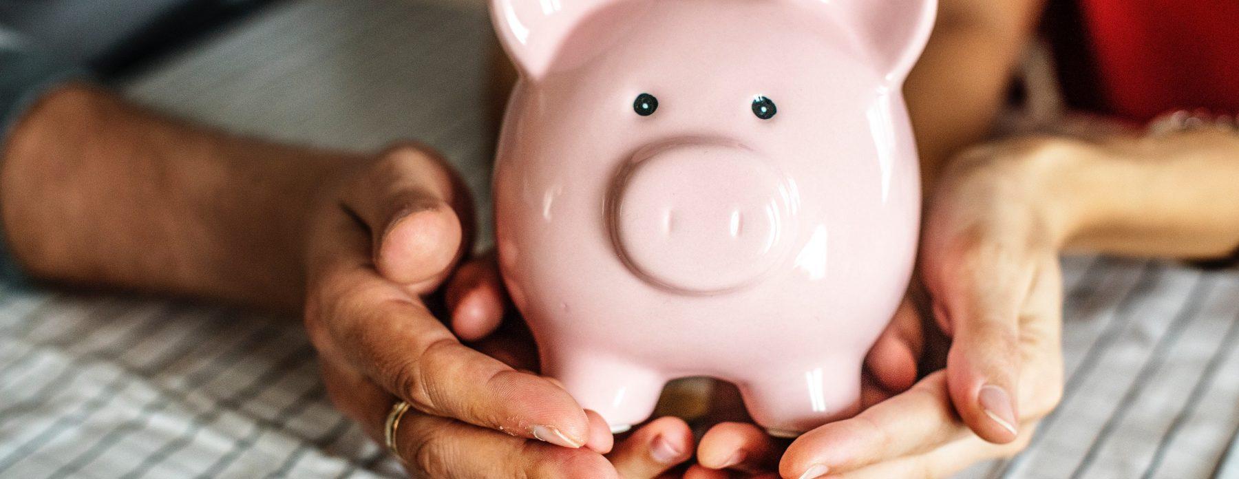 De Veldmuis in geldnood